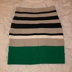 NWOT mini skirt